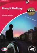 HARRY´S HOLIDAY 1