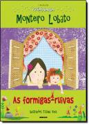 FORMIGAS RUIVAS, AS
