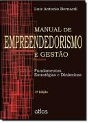 MANUAL DE EMPREENDEDORISMO E GESTAO - 2º EDICAO