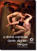 DIVINA COMEDIA, A - EDICAO BILINGUE : ITALIANO/ PORTUGUES - 2ª EDICAO