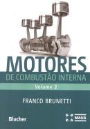 MOTORES DE COMBUSTAO INTERNA - VOLUME 2