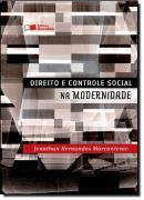 DIREITO E CONTROLE SOCIAL NA MODERNIDADE