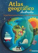 ATLAS GEOGRAFICO ILUSTRADO - 4ª ED