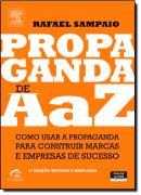 PROPAGANDA DE A A Z, 4ª ED.