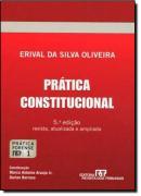 PRATICA FORENSE 1 - PRATICA CONSTITUCIONAL - 5ª ED