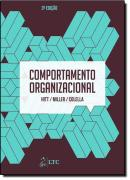 COMPORTAMENTO ORGANIZACIONAL 3º EDICAO