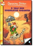 VALE DOS ESQUELETOS GIGANTES, O