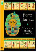 EGITO ANTIGO - CONTOS DE DEUSES E FARAOS