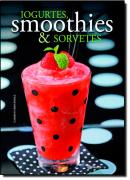 IOGURTES, SMOOTHIES E SORVETES