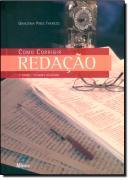 COMO CORRIGIR REDACAO