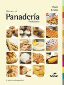 TECNICAS DE PANADERIA PROFESIONAL