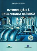 INTRODUCAO A ENGENHARIA QUIMICA - 3ª EDICAO