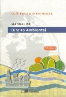 MANUAL DE DIREITO AMBIENTAL- 11ª EDICAO