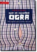 GUIA DA CULINARIA OGRA