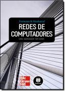 REDES DE COMPUTADORES - UMA ABORDAGEM TOP-DOWN