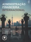ADMINISTRACAO FINANCEIRA INTERNACIONAL - 12º EDICAO