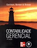 CONTABILIDADE GERENCIAL - 14ª ED