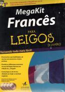 MEGAKIT FRANCES PARA LEIGOS - CD AUDIO (4)