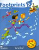 FOOTPRINTS 2 PUPILS BOOK WITH PORTFOLIO BOOKLET