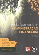FUNDAMENTOS DE ADMINISTRACAO FINANCEIRA - 9ª EDICAO