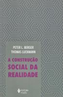 CONSTRUCAO SOCIAL DA REALIDADE - 36º ED