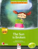 THE SUN IS BROKEN WITH CD
