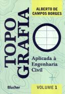 TOPOGRAFIA - VOLUME 1 - 3ª ED