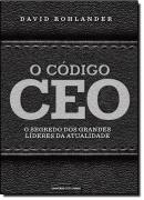 CODIGO CEO , O