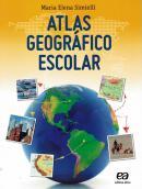 ATLAS GEOGRAFICO ESCOLAR - 36ª ED