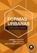 FORMAS URBANAS - A DISSOLUCAO DA QUADRA