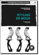 FUNDAMENTOS DE DESIGN DE MODA - STYLING DE MODA