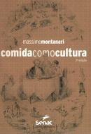 COMIDA COMO CULTURA - 2º ED