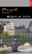 MAIGRET SE IRRITA - POCKET