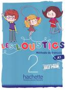 LES LOUSTICS 2 - LIVRE DE LELEVE