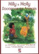 MILLY E MOLLY SOCORREM OS ANIMAIS