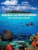ALGEBRA NA UNIVERSIDADE - UM CURSO PRE-CALCULO  - 5ª EDICAO