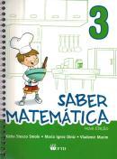 SABER MATEMATICA - 3º ANO - KIT - 2ª ED