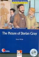 THE PICTURE OF DORIAN GRAY WITH CD - PRE-INTERMEDIATE