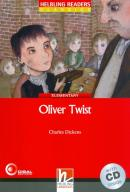 OLIVER TWIST - WITH  CD - ELEMENTARY - WITH CD-AUDIO