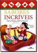 SABORES INCRIVEIS