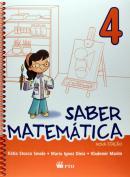 SABER MATEMATICA - 4º ANO - KIT - 2ª ED