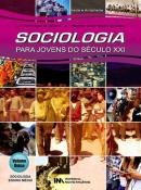 SOCIOLOGIA PARA JOVENS DO SECULO XXI - 3ª EDICAO