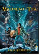 MALDICAO DO TITA, A