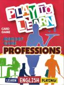 PLAY TO LEARN - JOGO DA MEMORIA - PROFISSOES