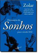 DICIONARIO DE SONHOS PARA O SECULO XXI