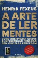 ARTE DE LER MENTES - 5ª ED