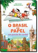 BRASIL NO PAPEL EM POESIA DE CORDEL, O