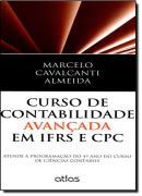 CURSO DE CONTABILIDADE AVANCADA EM IFRS E CPC