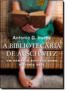 BIBLIOTECARIA DE AUSCHWITZ, A