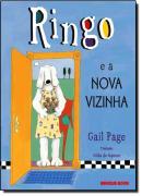 RINGO E A NOVA VIZINHA
